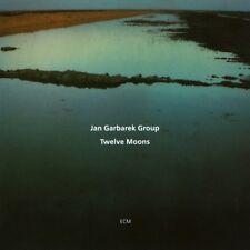 Jan Garbarek (sax) - Twelve Moons