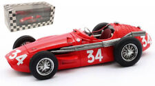 Matrix Maserati 250F #34 3rd Belgium GP 1956 - Stirling Moss 1/43 Scale