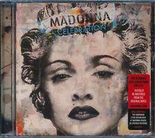 Madonna Celebration 1-disc CD NEW remastered Greatest Hits