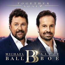 Michael Ball and Alfie Boe - Together Again [CD]