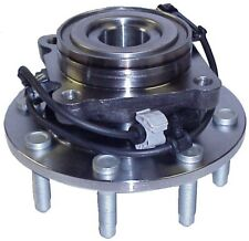 Axle Hub Assembly fits 2003-2007 Hummer H2  POWERTRAIN COMPONENTS (PTC)