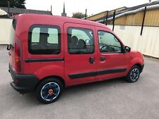 Renault Kangoo Wheelchair accessible disabled mobility wav 38k Miles!!!