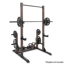 Steel Body Full Rack Cage Home Gym STB-98010 Best Lat Pull-Up Dip Weight Trainer