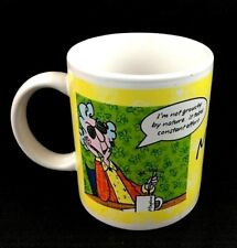 Hallmark Coffee Mug Maxine 2 Sayings Br