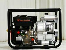 Trash Pump Gas 2 Champ Mfg Fx210 Better Than Honda 55 Gx160 Water