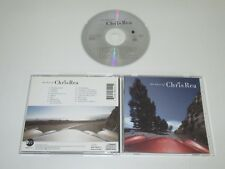 Chris Rea / of The Best of the Street (Eastwest 4509-98040-2) CD