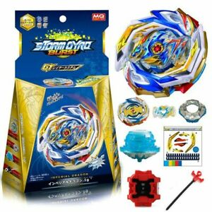 Beyblade Burst B-154 DX Booster Imperial Dragon.Ig' With Launcher Kids Gift Toys