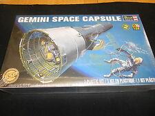 REVELL 1836 1/24 GEMINI SPACE CAPSULE PLASTIC MODEL KIT, 2014