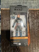 Star Wars The Black Series Bo-Katan Kryze 6-Inch Action Figure
