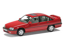 Vanguards Corgi Vauxhall Carlton 3000 GSI, Carmine Red, RHD UK 1:43 VA14002A