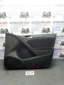 PANNELLO PORTA ANTERIORE DESTRA VW GOLF VI/6 08-14 5K4867012/5K4868080