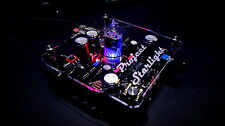 PROJECT STARLIGHT TUBE / QUAD OPAMP / HEADPHONE AMPLIFIER / US BUILT - SELLER