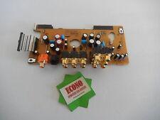 Panasonic DMP-BDT300 VEP74122A audio video output board