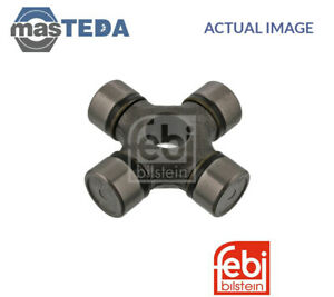 FEBI BILSTEIN PROPSHAFT JOINT 14512 P NEW OE REPLACEMENT