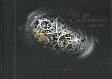 Catalogo Vacheron Constantin - Les Collections 2014-2015 Geneve Ginevra