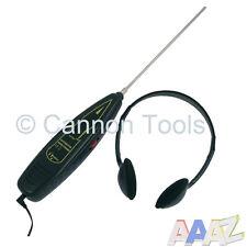 Automotive Electronic Mechanics Stethoscope Identify Noises Easily