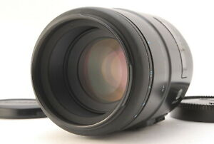 """""""Near Mint"""" MINOLTA AF 100mm F2.8 New MACRO Prime Lens for Sony A from Japan #09"""