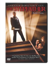 Stepfather 0043396275072 With Dylan Walsh DVD Region 1