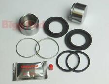 REAR Brake Caliper Seal & Piston Repair Kit for Jaguar XJ6 XJ12 XJS (BRKP130S)