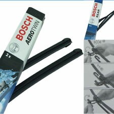 Bosch Limpiaparabrisas Delantero Trasero para MITSUBISHI LANCER SPORTBACK CX