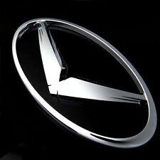 Front V Logo Tuning Emblem 169mm For 2011 2012 2013 2014 Hyundai Sonata : i45 YF