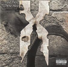 DMX : ...AND THEN THERE WAS X / CD (DEF JAM 546 933-2) - NEU