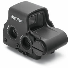 EOTech EXPS3-0 Holographic Weapon Sight w/ NV | 65 MOA Ring w/ 1 MOA Dot
