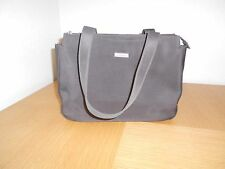Kenneth Cole Reaction Grayish Brown Fabric Carrying Case, 13.5""