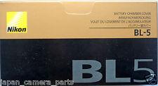 Nikon BL-5 Battery chamber for MB-D12 for EN-EL18 Genuine