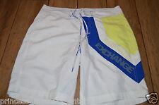 NEW ARMANI Exchange Mens Swimming Shorts Trunks A X Logo Swimwear Size S