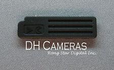Nikon D800 D800E Bottom Rubber Unit Replacement Repair Part