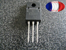Transistor Toshiba 2SK3569 K3569 Mosfet TO220
