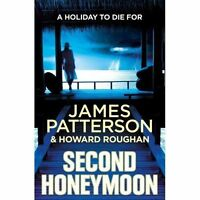 Second Honeymoon, Patterson, James | Paperback Book | Very Good | 9780099574170