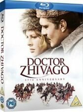 Doctor Zhivago 5051892011549 With Rod Steiger Blu-ray Region 2