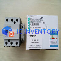 1pcs New Siemens 3TF3001-OXMO 220V 9A