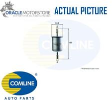 NEW COMLINE ENGINE FUEL FILTER GENUINE OE QUALITY EFF010