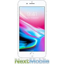 Apple iPhone 8 64GB Silver - Australian Stock - Express Shipping