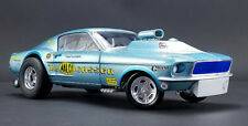 GMP 1:18 Ohio George's 1967 Malco Gasser with Airplow Front Spoiler Car GMP18879