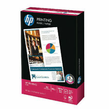 HP 87929 500 Sheets 90gsm A4 Multifunction Printing Paper - White