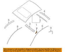 NISSAN OEM 07-13 Altima-Roof Molding Clip 73865JA00H