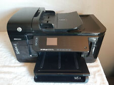 HP OfficeJet 6500A Plus All-In-One Inkjet Printer + Duplexer + New Ink! *TESTED*