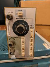 Tektronix 5b13n Timebase Time Base Module Plug In