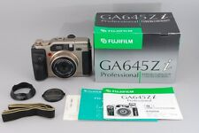 [TOP MINT in BOX Count-001] Fuji GA645 Zi Professional 55-90mm f/4.5-6.9 JP #368