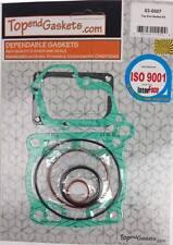Top End Gasket Kit Set 1998-2000 SUZUKI RM125 RM 125