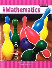 MCP Mathematics - Level B Student Workbook - 9780765260581