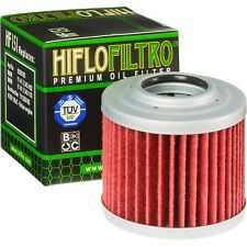 HiFlo - HF151 - Oil Filter BMW,Aprilia G650GS,F650,G 650 X Challenge,G 650 X Cou