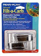 Pen-Plax FC3 Filt-a-Carb Universal Undergravel Cartridge (2 Pack)