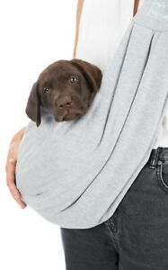 New Luxury Junior Front Sling Carrier Soft - For Small Dogs & Puppies