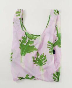 NWT Brand New BAGGU Standard Reusable Bag DAIKON SOLD OUT EVERYWHERE