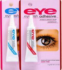 EYE-DUO Eyelash Glue Adhesive Strong Clear / Black Waterproof BUY 3 GET A GIFT